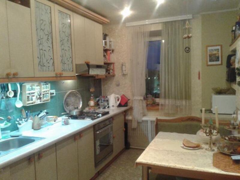 3 комнатная квартира, Харьков, Салтовка, Валентиновская (Блюхера) (520372 1)
