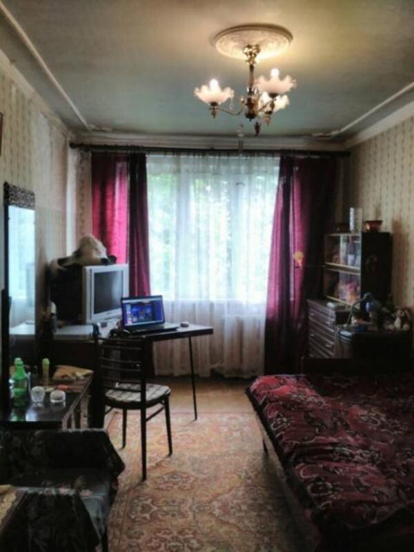 1 комнатная квартира, Харьков, Павлово Поле, 23 Августа (Папанина) (520394 1)