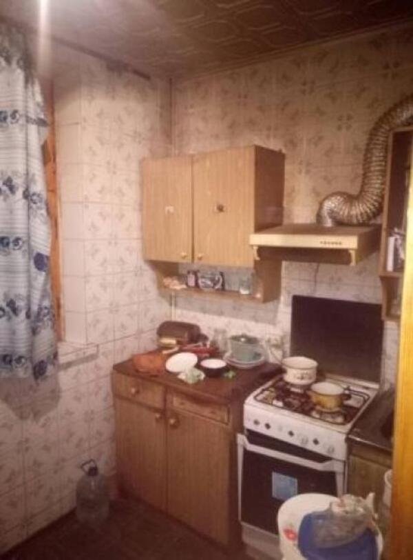 3 комнатная квартира, Харьков, ХТЗ, Библыка (2 й Пятилетки) (520396 6)