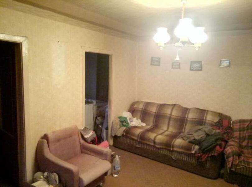 1 комнатная квартира, Харьков, Восточный, Роганская (520397 1)