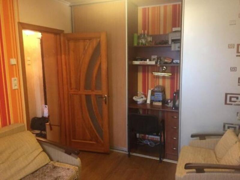 1 комнатная квартира, Харьков, Залютино, Огаревского (520402 1)