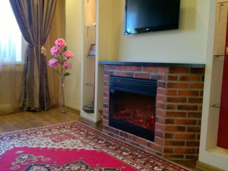 3 комнатная квартира, Харьков, ОДЕССКАЯ, Гагарина проспект (520548 1)