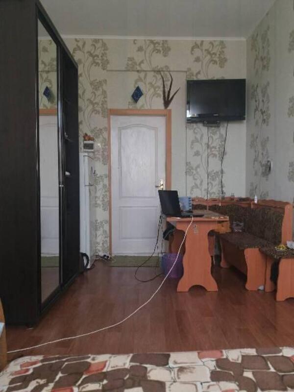 2 комнатная гостинка, Харьков, ОСНОВА, Достоевского в зд (520583 1)