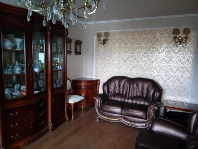 2 комнатная квартира, Харьков, ОДЕССКАЯ, Героев Сталинграда пр. (520616 1)