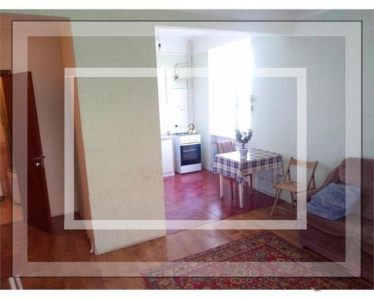 3 комнатная квартира, Харьков, Бавария, Тимирязева (520841 6)