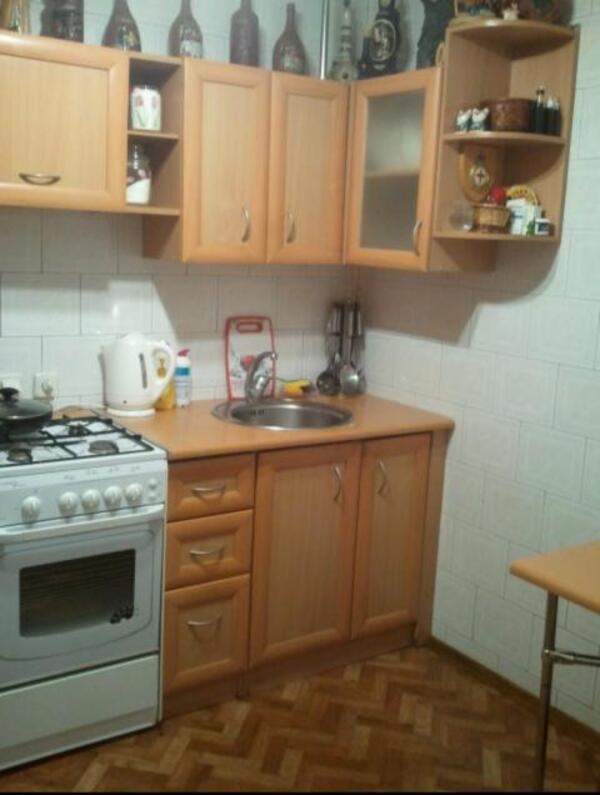 1 комнатная квартира, Харьков, Салтовка, Барабашова (520987 1)