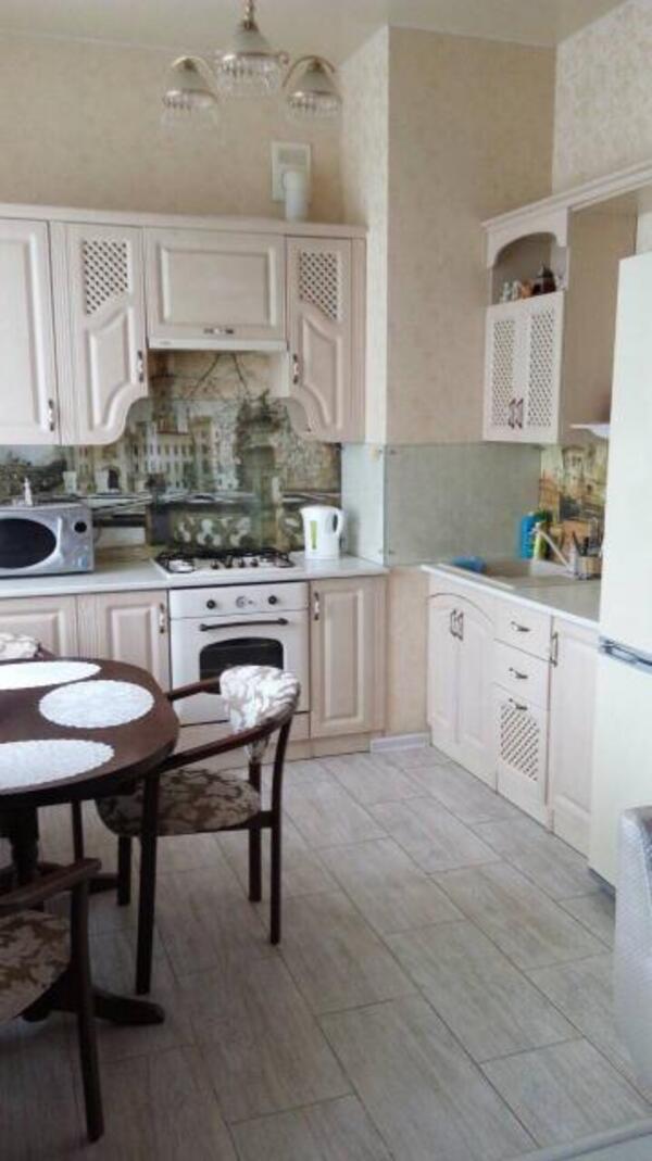 4 комнатная квартира, Харьков, Холодная Гора, Полтавский Шлях (521003 1)