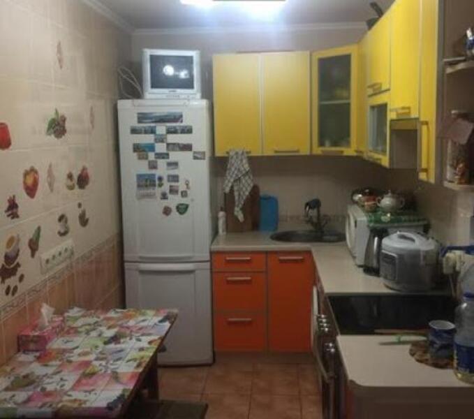 2 комнатная гостинка, Харьков, Салтовка, Гвардейцев Широнинцев (521013 5)