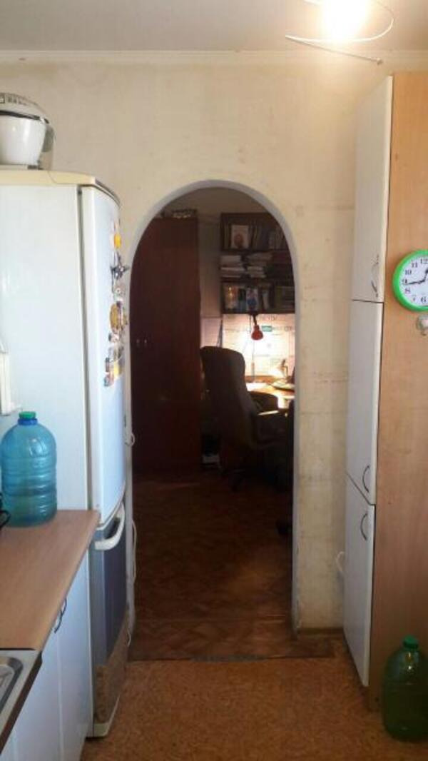 3 комнатная квартира, Харьков, ХТЗ, Северина Потоцкого (17 Партсъезда) (521038 1)