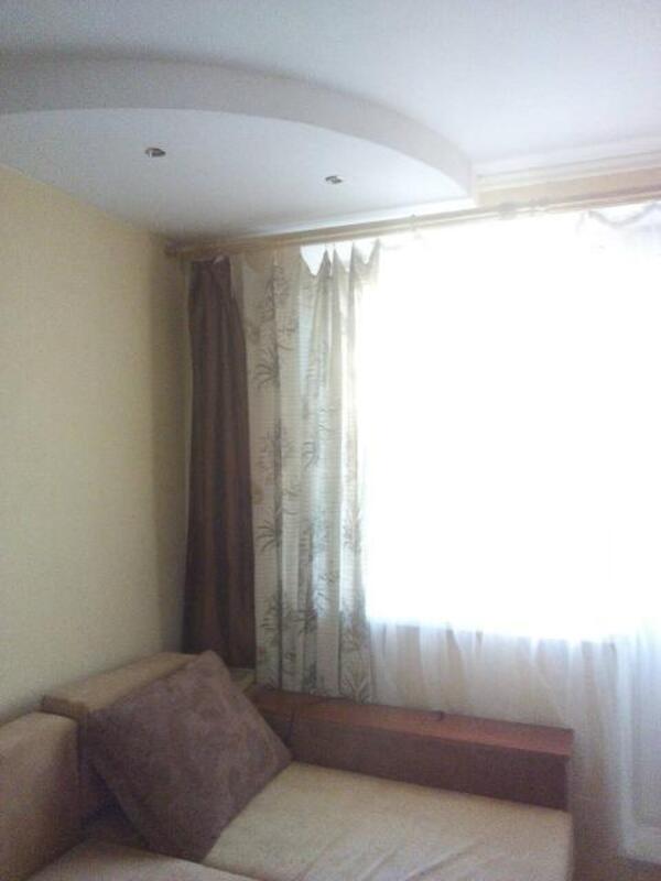 1 комнатная квартира, Харьков, ОДЕССКАЯ, Западная (521054 1)