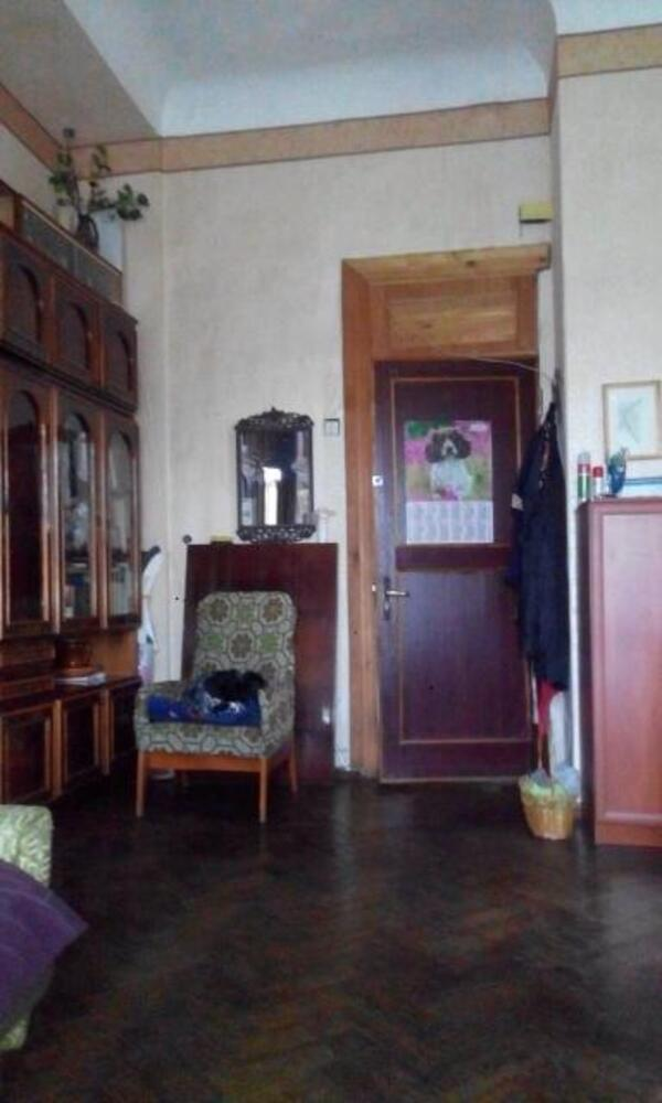 1 комнатная гостинка, Харьков, ИВАНОВКА, Большая Панасовская (Котлова) (521057 1)