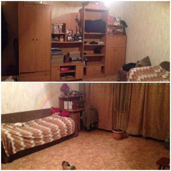 Купить 2-комнатная квартира, Харьков, Залютино, Юннатов