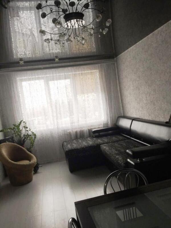 3 комнатная квартира, Харьков, Салтовка, Салтовское шоссе (521080 1)