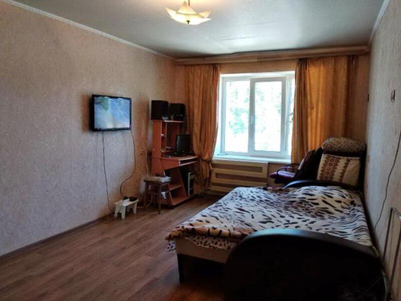 2 комнатная гостинка, Харьков, ОСНОВА, Достоевского в зд (521263 1)