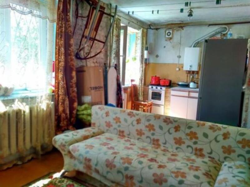Квартира, 1-комн., Изюм, Изюмский район, Некрасова