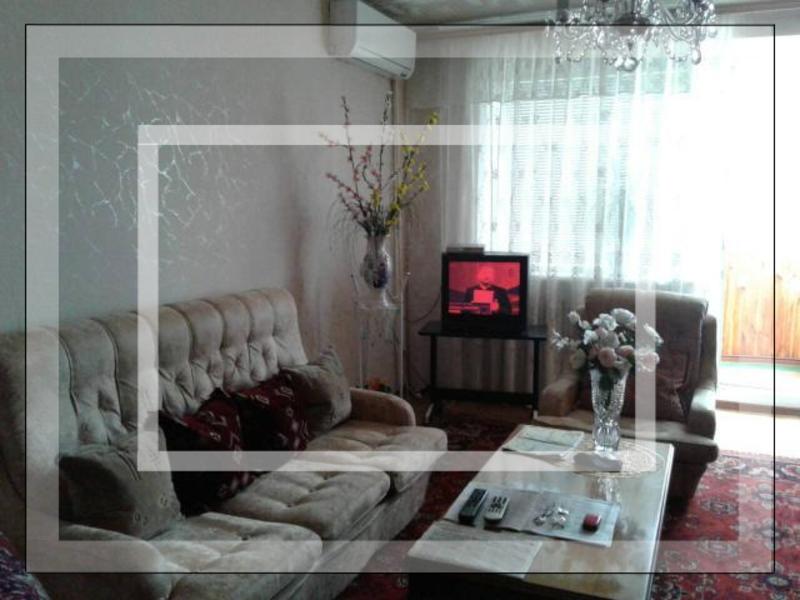 3 комнатная квартира, Харьков, Холодная Гора, Полтавский Шлях (521399 6)