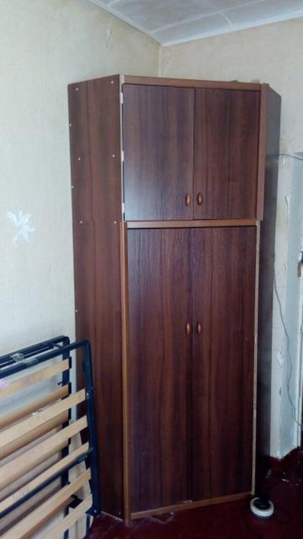 1 комнатная гостинка, Харьков, Павлово Поле, Тобольская (521507 5)