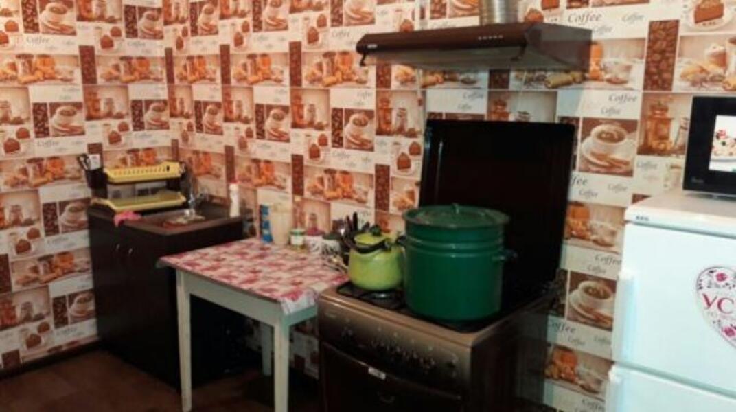 1 комнатная квартира, Пивденное (Харьк.), Гагарина, Харьковская область (521589 1)