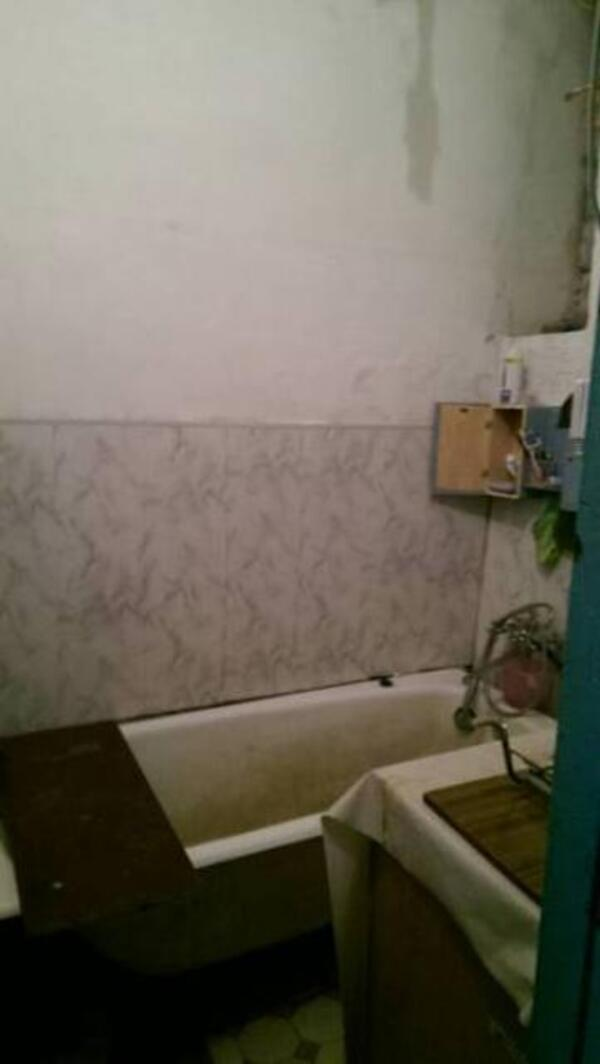 1 комнатная квартира, Харьков, Центральный рынок метро, Лосевский пер (521618 1)