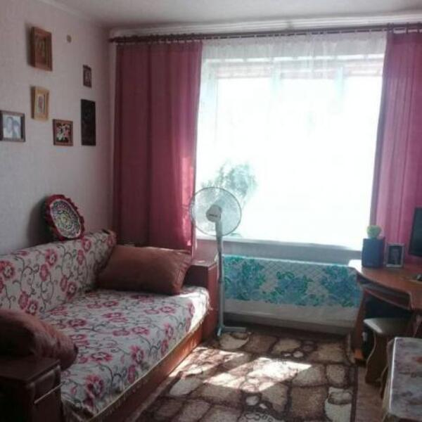 2 комнатная гостинка, Харьков, ОДЕССКАЯ, Зерновой пер. (521675 3)