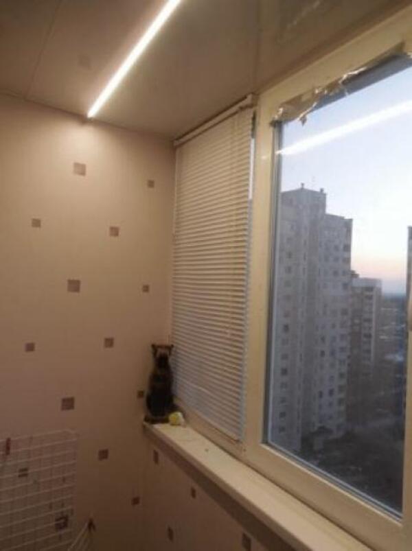 2 комнатная квартира, Харьков, Масельского метро, Библика (2 й Пятилетки) (521677 5)