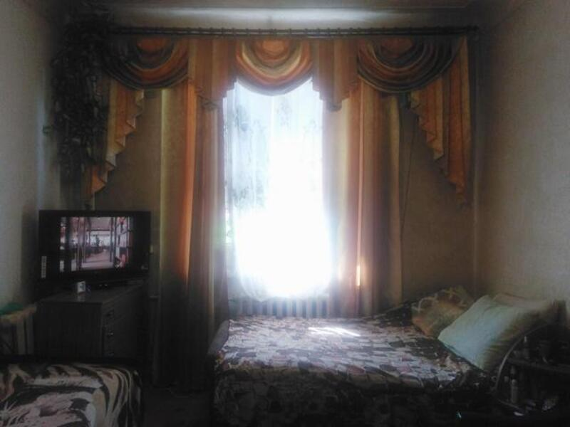 1 комнатная гостинка, Харьков, ХТЗ, Мира (Ленина, Советская) (521784 1)