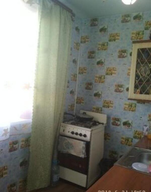 1 комнатная квартира, Борки, Харьковская область (522085 1)