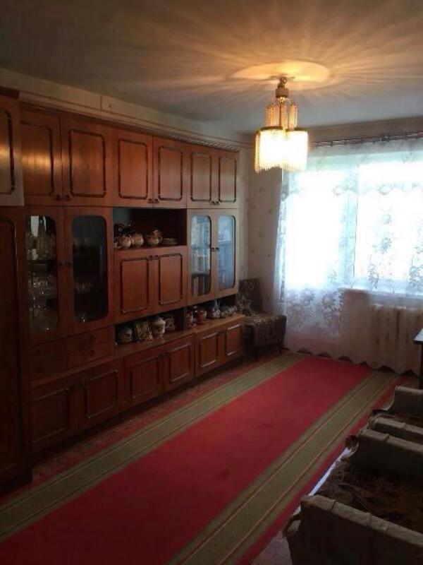 3 комнатная квартира, Харьков, Новые Дома, Танкопия (522238 15)