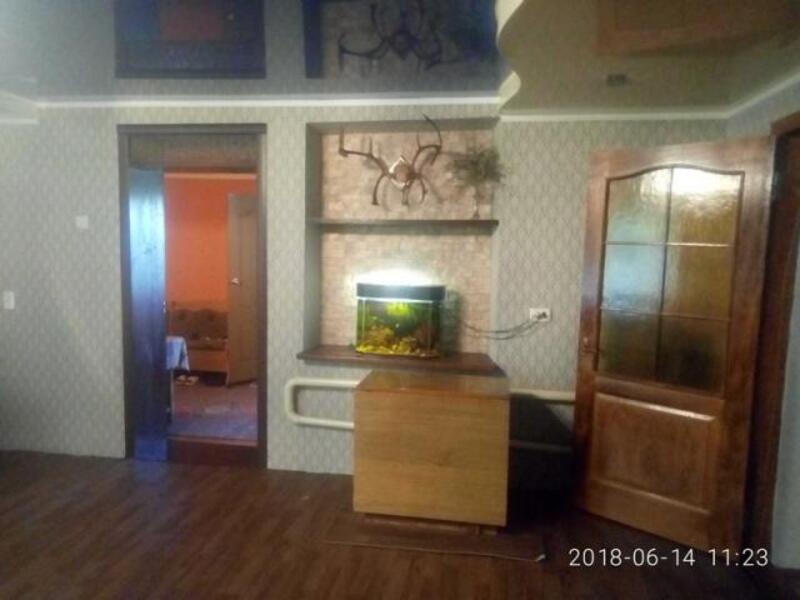3 комнатная квартира, Пролетарское, Мира (Ленина, Советская), Харьковская область (522261 6)