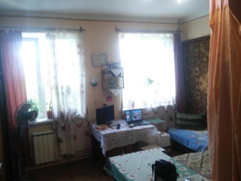 1 комнатная гостинка, Харьков, Новые Дома, Ньютона (522410 1)