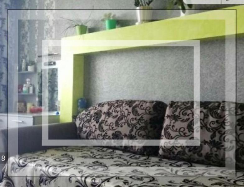 Купить 3-комнатная квартира, Харьков, Северная Салтовка, Леся Сердюка (Командарма Корка)