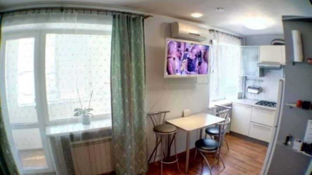 3 комнатная квартира, Харьков, Павлово Поле, Есенина (522741 11)