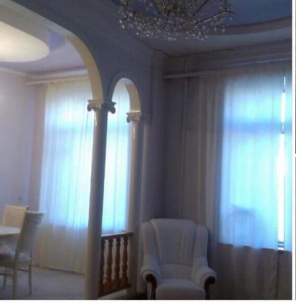 4 комнатная квартира, Харьков, НАГОРНЫЙ, Чернышевская (522815 1)