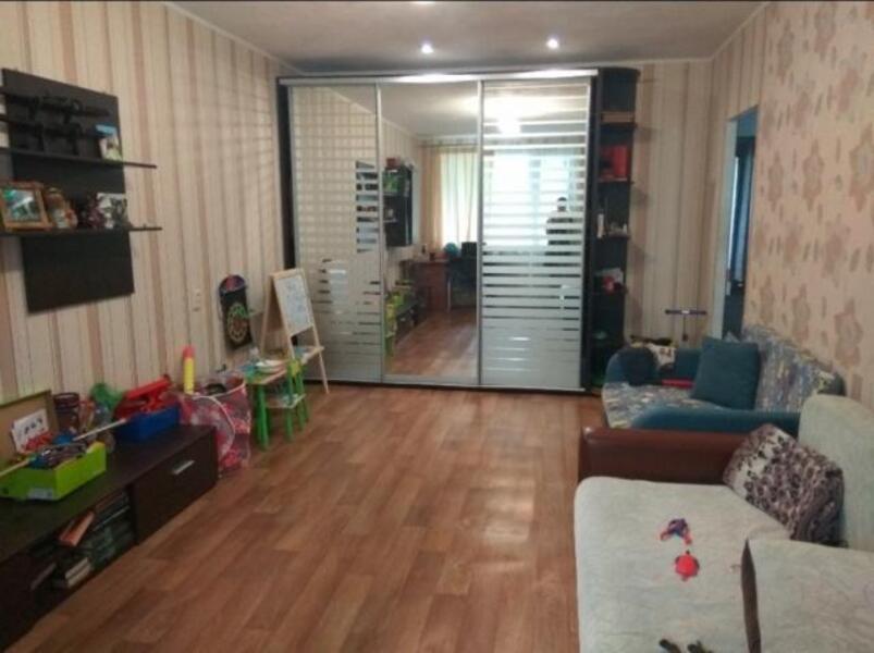 1 комнатная квартира, Харьков, Салтовка, Валентиновская (Блюхера) (522854 16)