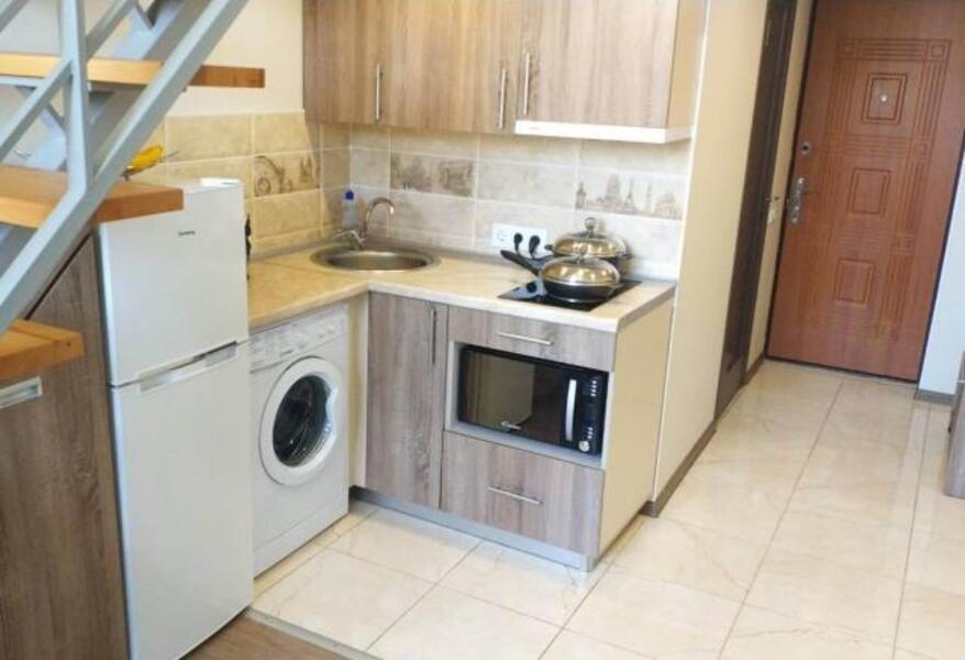 1 комнатная квартира, Харьков, Залютино, Борзенко (522875 11)