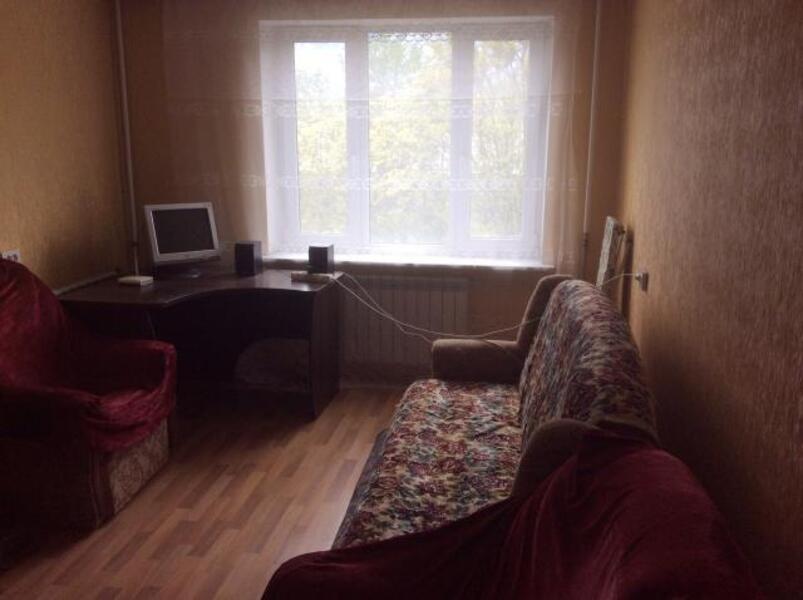 2 комнатная гостинка, Харьков, Павлово Поле, Новопрудная (523038 1)
