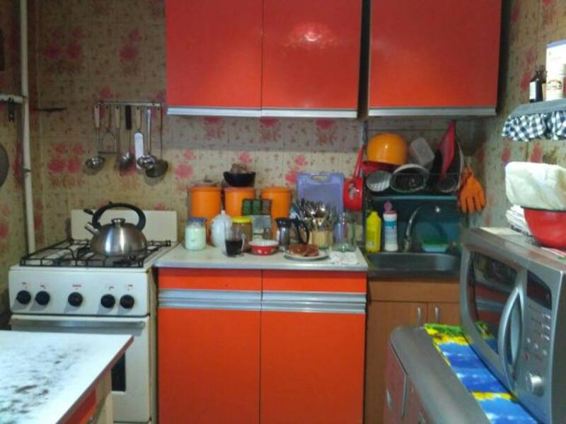 3 комнатная квартира, Солоницевка, Энергетическая, Харьковская область (523058 1)