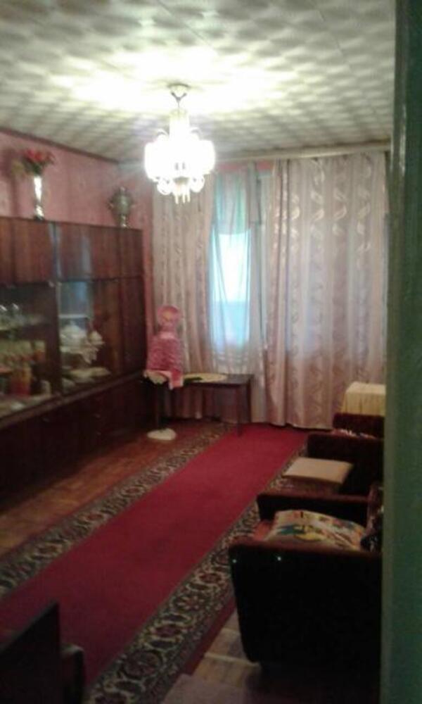 2 комнатная квартира, Харьков, Салтовка, Героев Труда (523136 1)