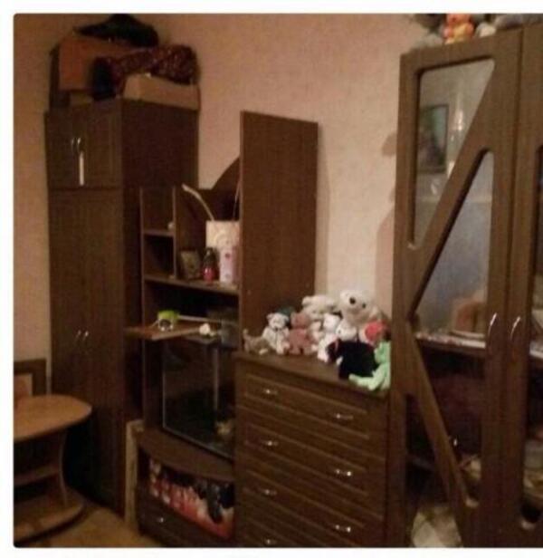 1 комнатная гостинка, Харьков, ХТЗ, Мира (Ленина, Советская) (523329 1)