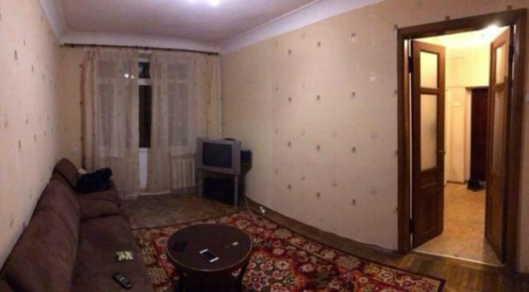 3 комнатная квартира, Харьков, ЦЕНТР, Каплуновский (Краснознаменный пер.) (523668 6)
