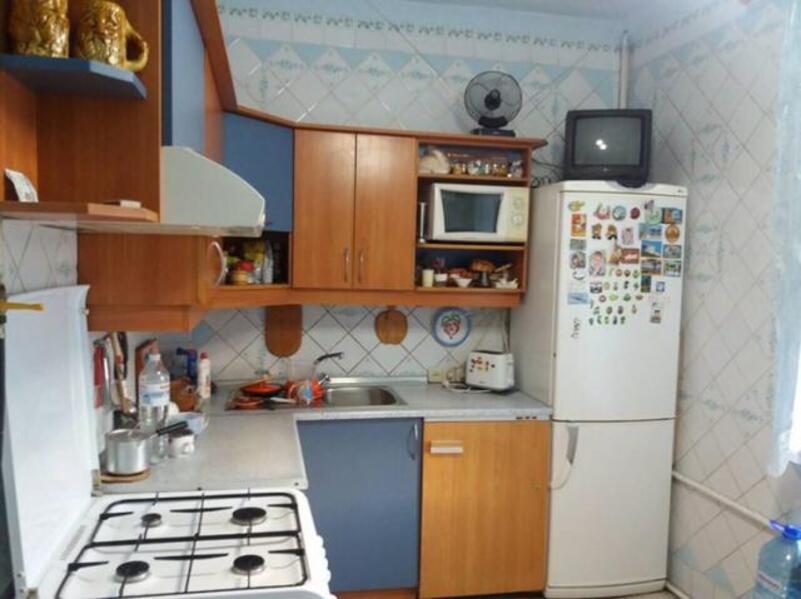 3 комнатная квартира, Харьков, Холодная Гора, Полтавский Шлях (523725 1)