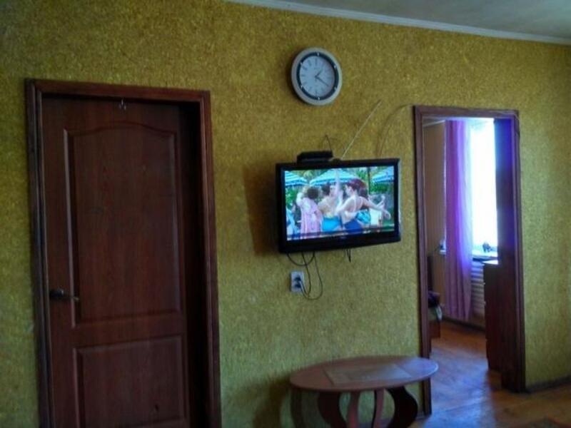 1 комнатная квартира, Харьков, Залютино, Борзенко (523745 1)