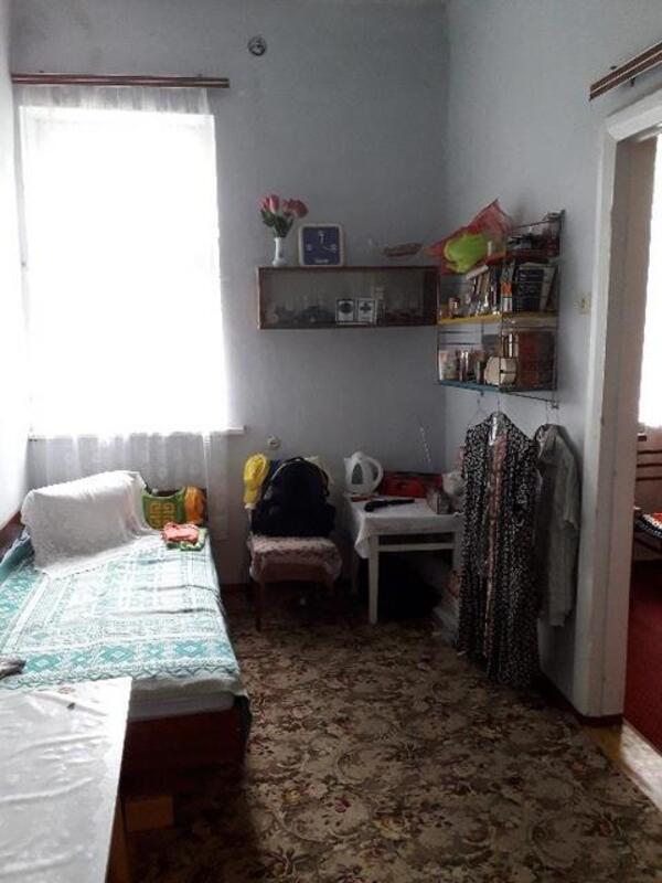 Квартира, 2-комн., Харьков, Сортировка, Железнодорожная (50 лет ВЛКСМ. Фрунзе)