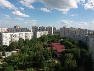 1 комнатная квартира, Харьков, ШАТИЛОВКА, Крымская (523890 5)