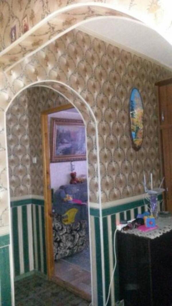 1 комнатная квартира, Песочин, Дагаева, Харьковская область (523927 1)