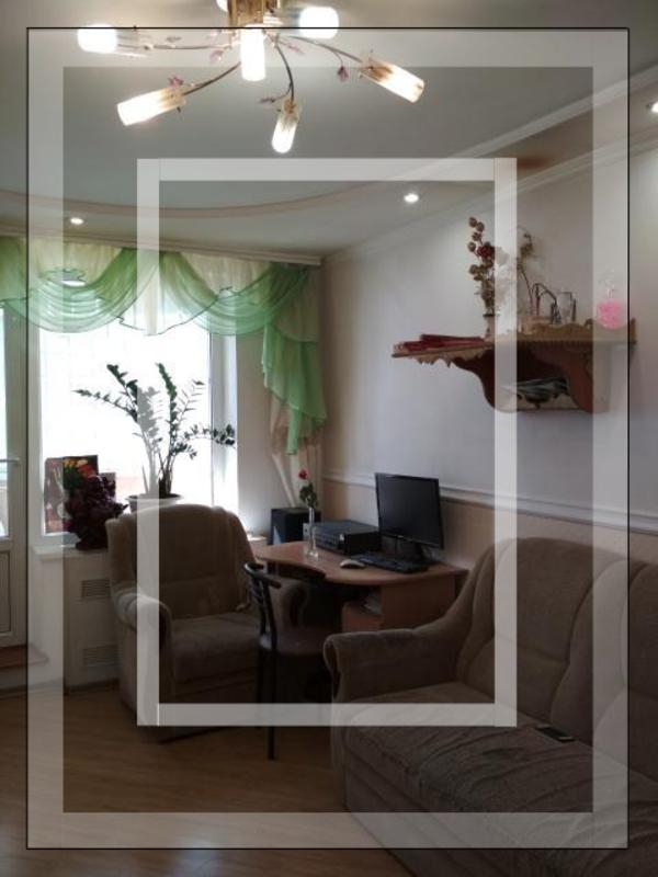 3 комнатная квартира, Харьков, Салтовка, Академика Павлова (524021 6)