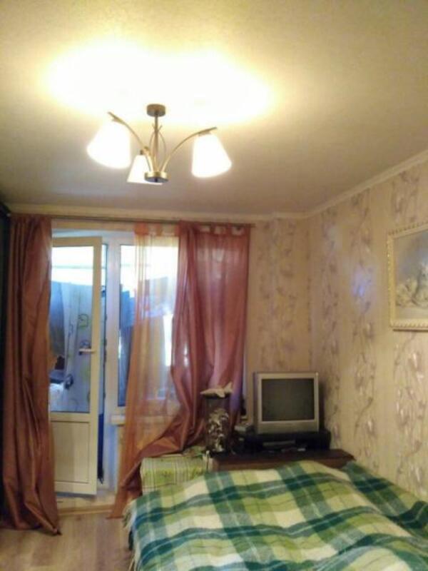 1 комнатная квартира, Харьков, Жуковского поселок, Астрономическая (524032 6)