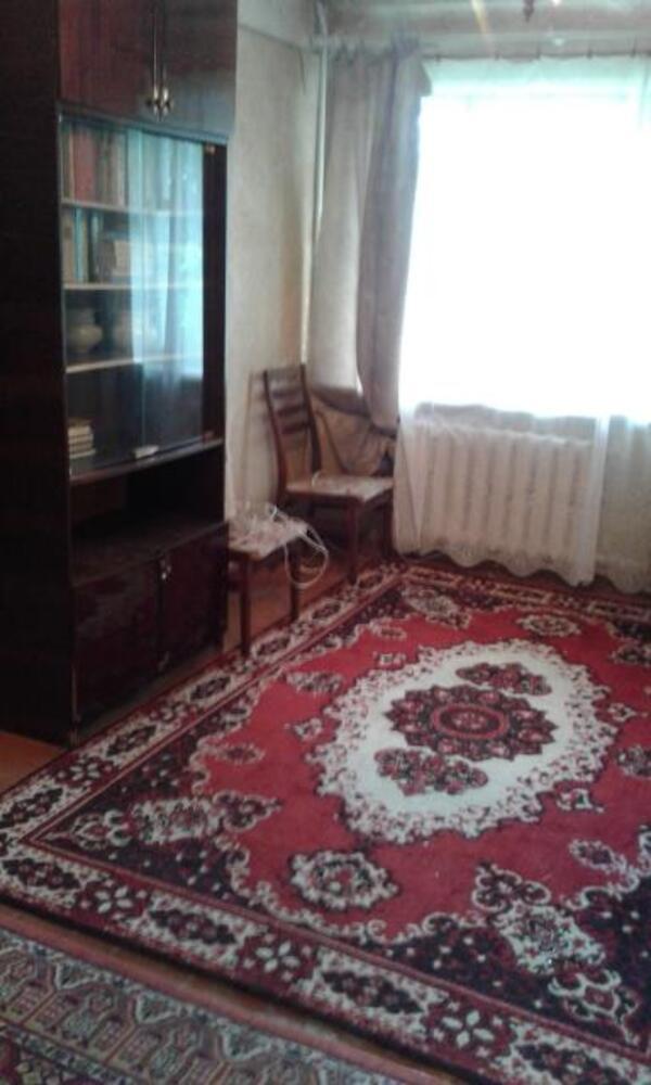 1 комнатная квартира, Харьков, Залютино, Борзенко (524063 1)