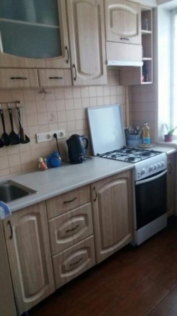 3 комнатная квартира, Харьков, Северная Салтовка, Леся Сердюка (Командарма Корка) (524066 1)