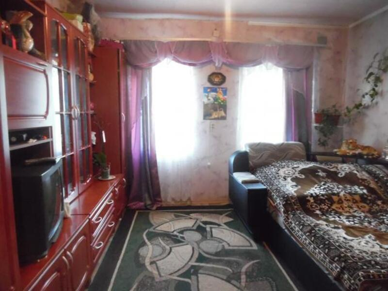 1 комнатная квартира, Мерефа, Гастелло, Харьковская область (524086 1)